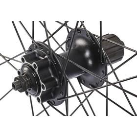 Rodi M460 Hinterrad 26x1.9, 32L, Disc, mit Alivio Disc 6-Loch Nabe schwarz